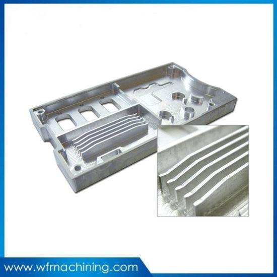 OEM Aluminum/Aluminum Alloy Die Casting/Pressure Casting LED Lamp Housings