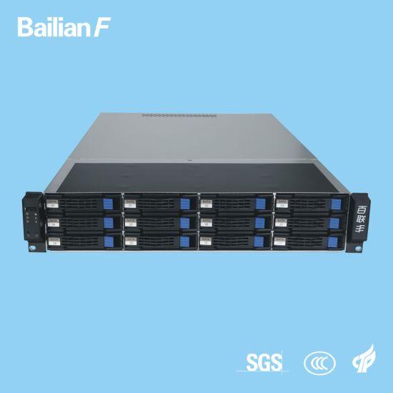 Bailian F Customized Server 2u-12bays China Manufacturer