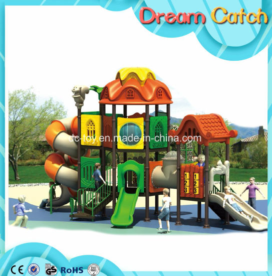Kids Outdoor Play Best Toys Playground Slide