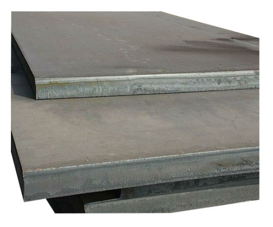 Building Material Wear Resistant Steel Plate and Sheet Nm500 Nm450
