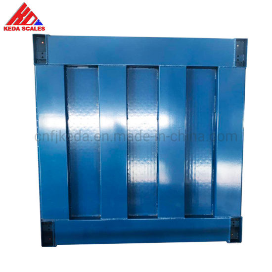 Heavy Duty Warehouse Pallet Scale Industrial Floor Scale for Sale