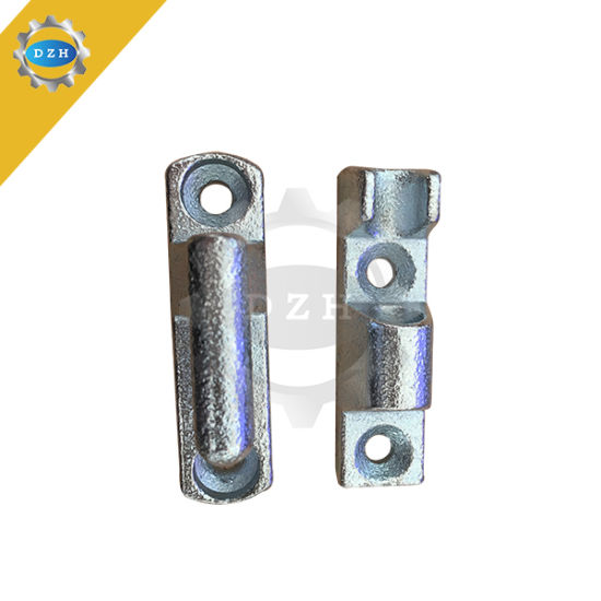 Cast Iron Hinge Manufacturer / Grey Iron Material / Ductile Iron Material pictures & photos