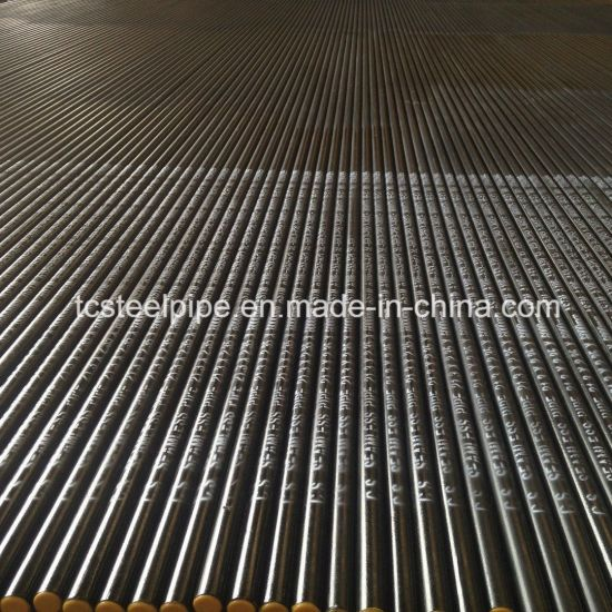 ASTM A213 T5 T22 /A335 P11 Alloy Steel Seamless Steel pictures & photos