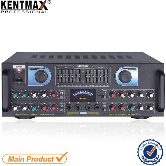 top sale digital echo karaoke mixer amplifiers from china amplifiers from china karaoke mixer. Black Bedroom Furniture Sets. Home Design Ideas