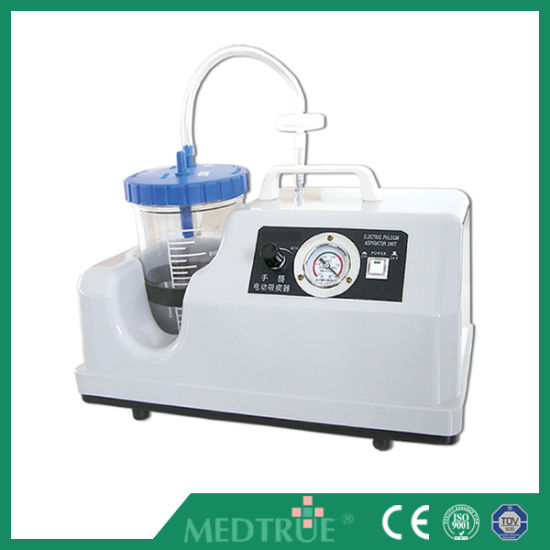 Medical Handheld Portable Electrical Suptum Suction Apparatus Device (MT05001043)