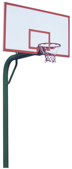 Professional Outdoor Fitness Equipment Basketball Stand pictures & photos