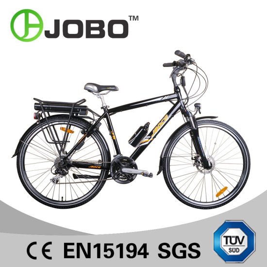 700cc Electric City Bicycle for Man (JB-TDB03Z) pictures & photos