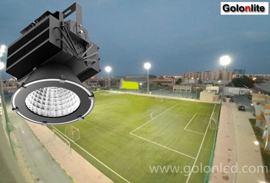 Competitive Price Energy Saving Indoor Outdoor Floodlight Highbay Lamp IP65 Waterproof 400 Watts 400W LED Light Supplier pictures & photos