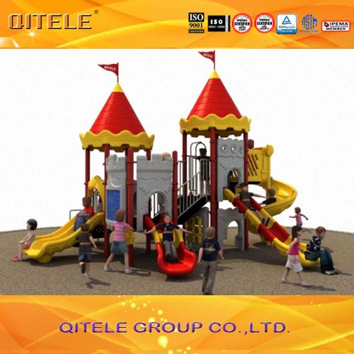 Kids Castle Series Of Children S Outdoor Playground Equipment Pictures Photos