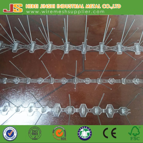 Disposable, Stocked, Eco-Friendly Feature and Traps Pest Control Type Anti Bird Spikes pictures & photos