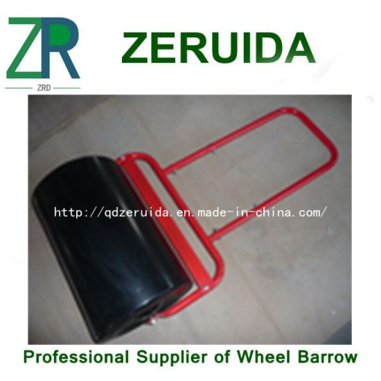 China Hand Pushing Garden Lawn Roller - China Lawn Roller