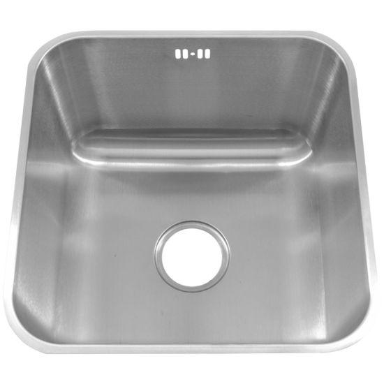 China Stainless Steel Sink, Kitchen Sink, Washing Bowl (BM404028 ...