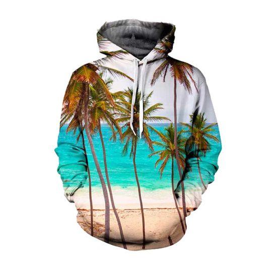 Custom Warm Sportswear Hoodie with Good Printing