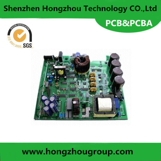 Prototype PCB Assembly with High Quality pictures & photos