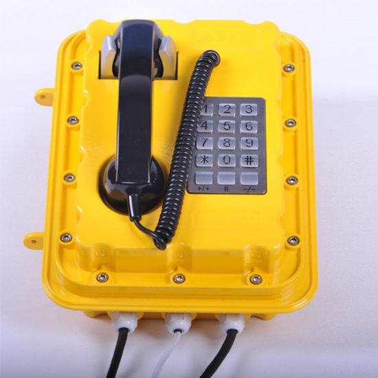 Public Address System Marine Telephone
