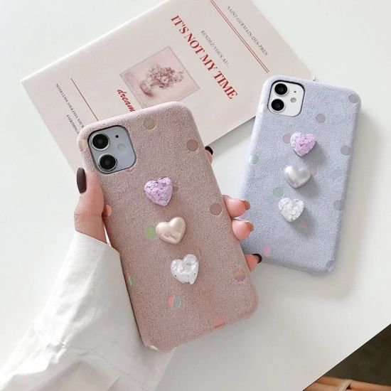 Wholesale 2020 New Autumn Most Hot Sale PC+Silicon Mobile Phone Accessories Mobile Case for iPhone 11, iPhone 11 PRO, iPhone 11 Max