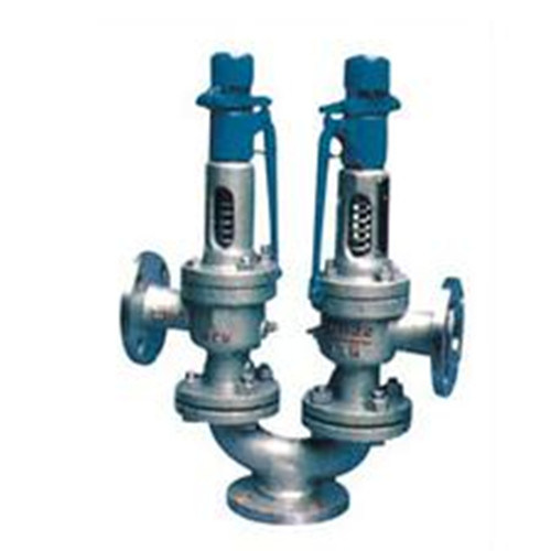 Spring Load Type Safety Valve pictures & photos