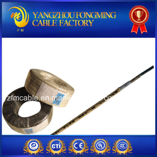 UL Certificated High Temperature Electric Wire pictures & photos