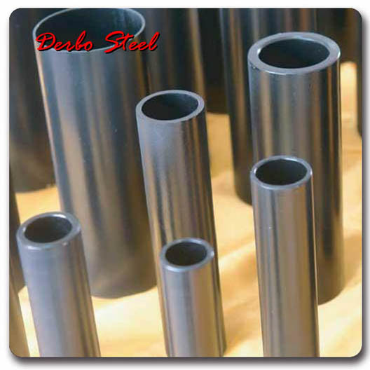 DIN1629 St52 Carbon Steel Seamless Tube pictures & photos