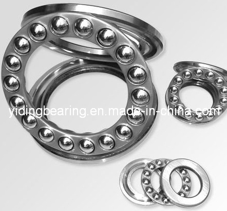 China Supplier 51200 Thrust Ball Bearings pictures & photos