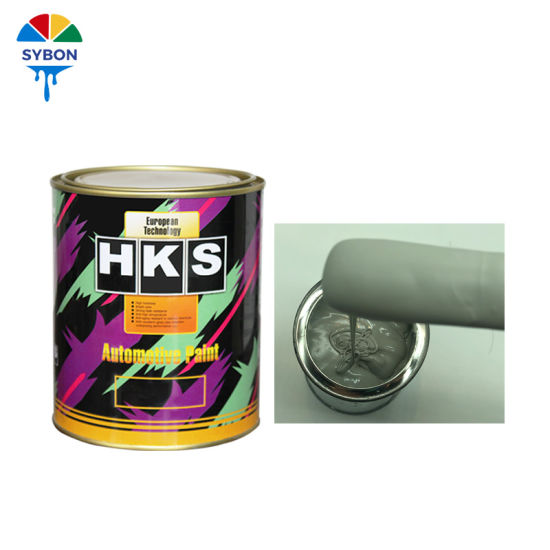 Promotional Excellent Quality Car Nc Body Filler Putty for Automotive Refinish