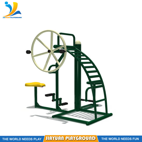 Good Quality Outdoor Fitness Equipment Exercise Equipments