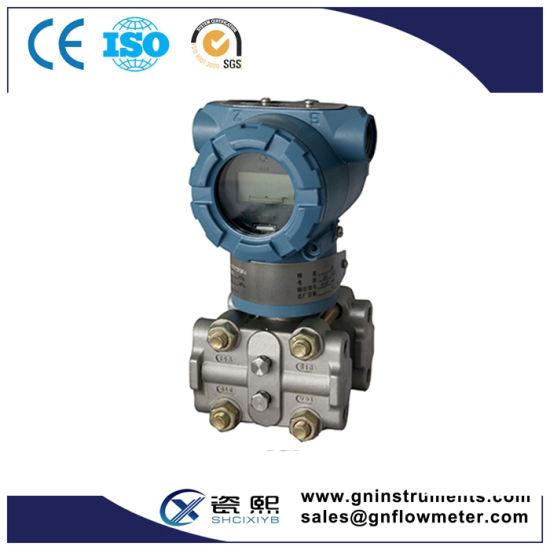 Cx-PT-3351 Remote Flange Type Differential Pressure Sensor (CX-PT-3351)