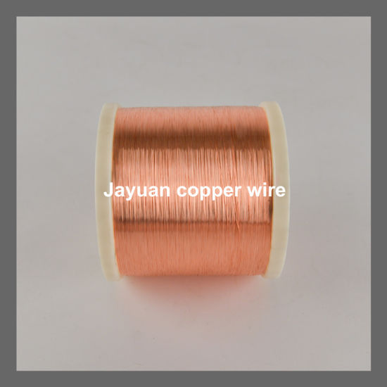 Cable Conductor-Copper Clad Steel Wire