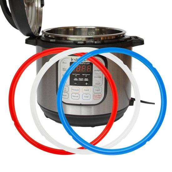 Food Grade Silicone Pressure Cooker Seal Gasket