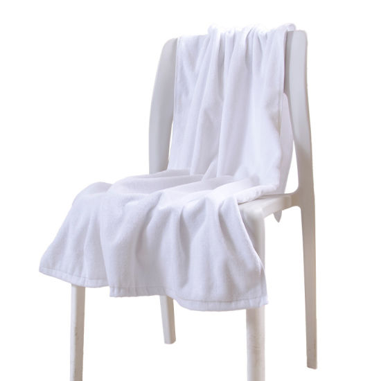 100% Cotton Cheap Terry Hotel Bath Towel