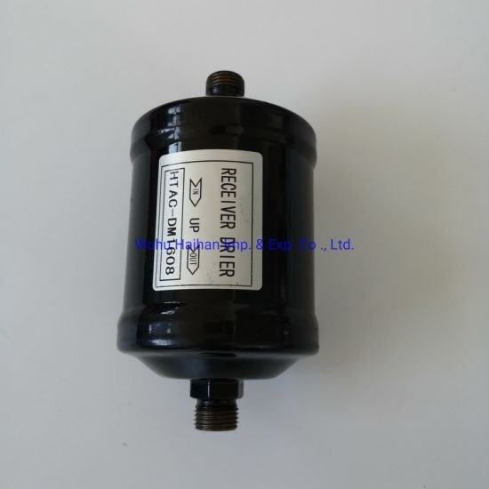 Auto Air Conditioner Receiver Drier Carrier 140032601, 66-8718