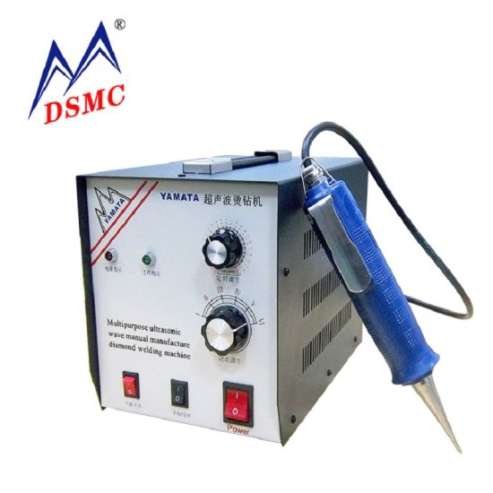 Ultrasonic PVC Profile Welding Machine for Welding Plastic and Fabric
