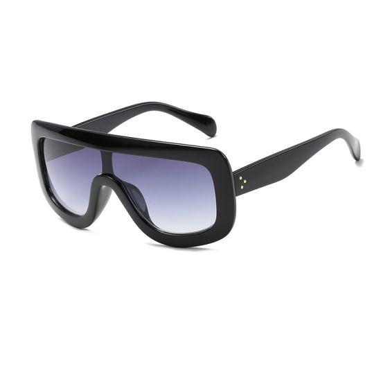 OEM Plastic Custom Vintage Men Retro Women Luxury Wholesale New Brand Polarized Designer Fashion Sunglasses