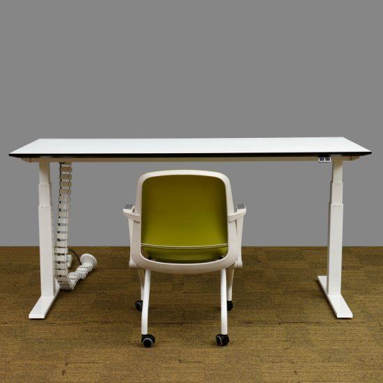 Modern Design Computer Desk Furniture Home Gaming Table Height Adjustable Office Standing Desk