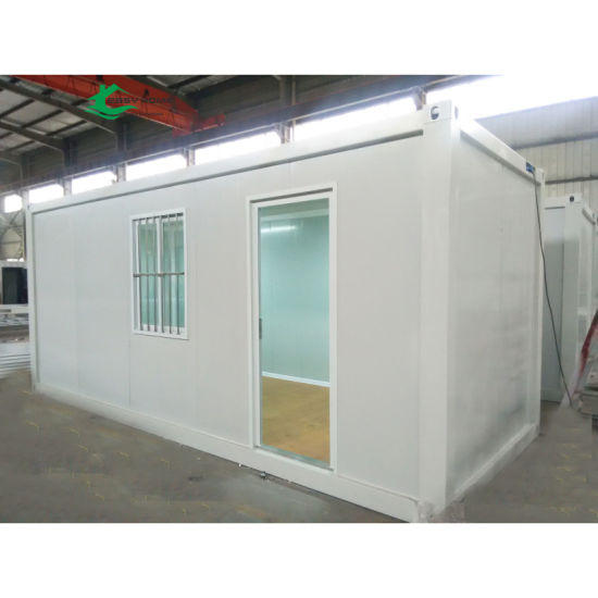 Hight Quality Comfortable Container House