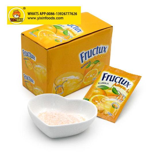 Instant Orange Fruit Juice Powder