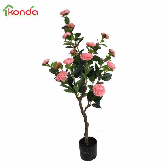 Artificial Wholesale Flowers and Plants Plastic Natural Bonsai Tree