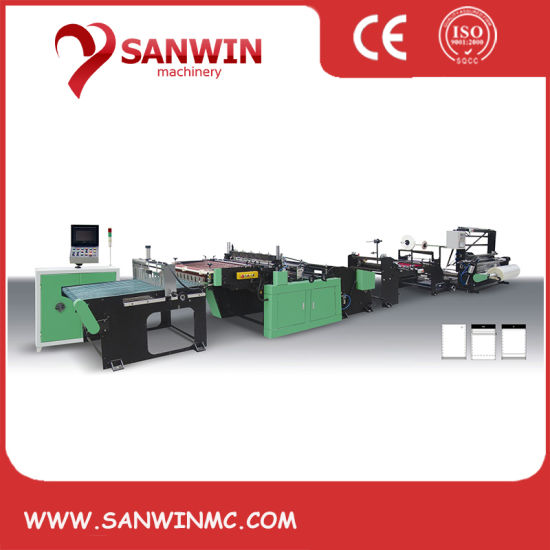 Plastic Making Machine