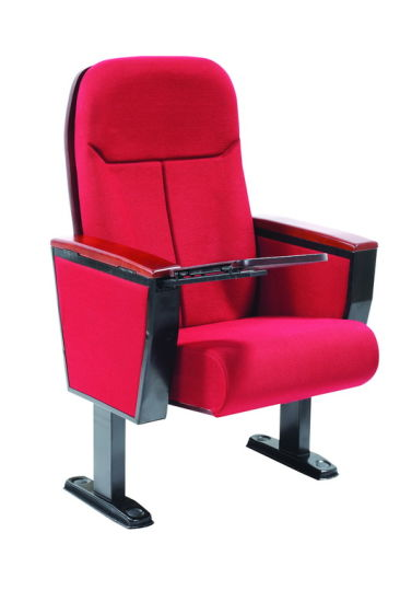 Auditorium Chair Conference Seating Theater Seat (YB-MF7) pictures & photos