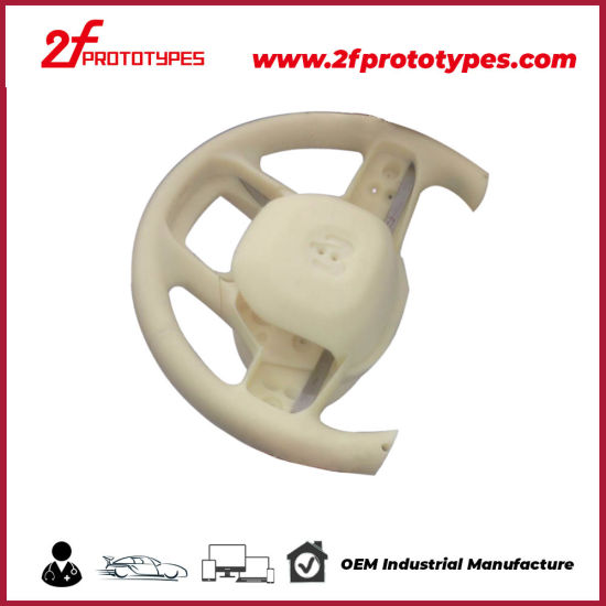 Customized High Precision CNC Machining Parts
