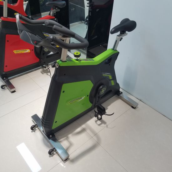 Commercial Gym Use Spinning Bike Cardio Equipment