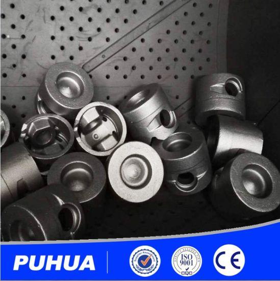 china tumble belt shot blasting machine for spings bolts china