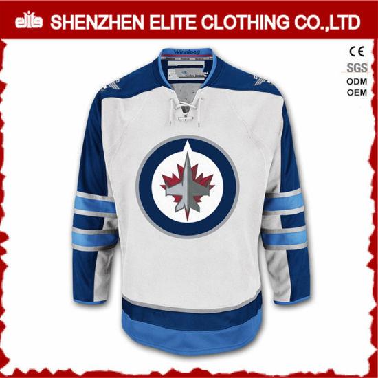 China 2017 Custom Design Best Authentic CCM Hockey Jerseys - China ... 8078b2300