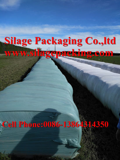 Hot! Hay Bale Wrap 750mm/500m/250mm pictures & photos