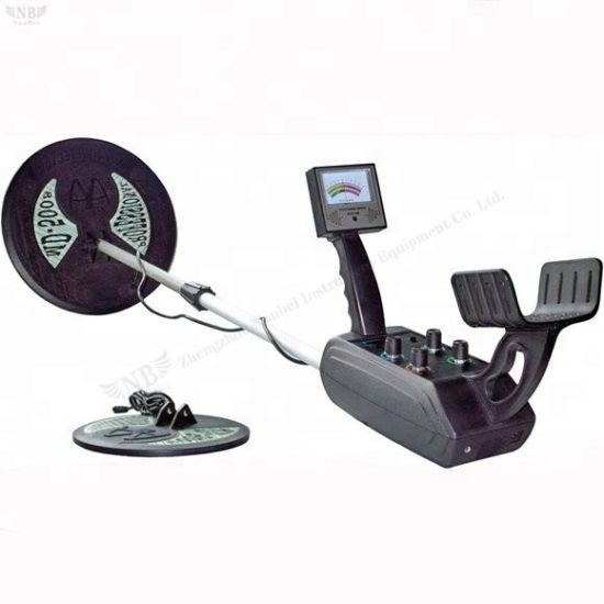 Md-5008 Ground Searching Metal Detector with Reliable Quality pictures & photos