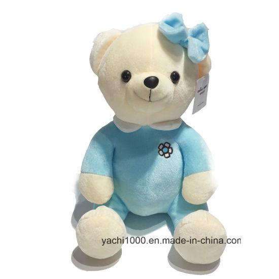 New Style Stuffed Cute Teddy Bear Toy