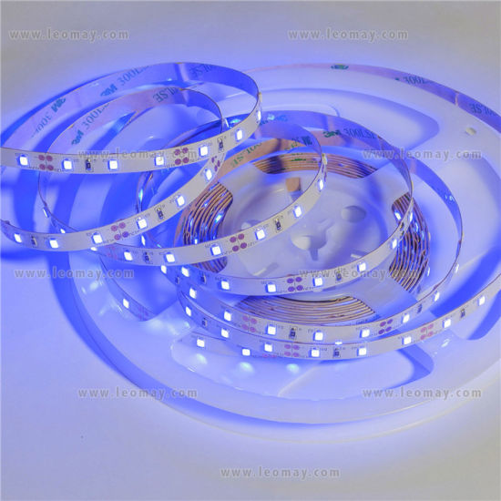 Beautiful Color Flexible LED Strip Lighting with High Lumen pictures & photos