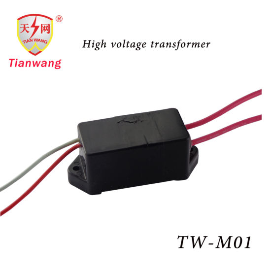 DC 12V Input Gas Oven Generator with Epoxy Filling