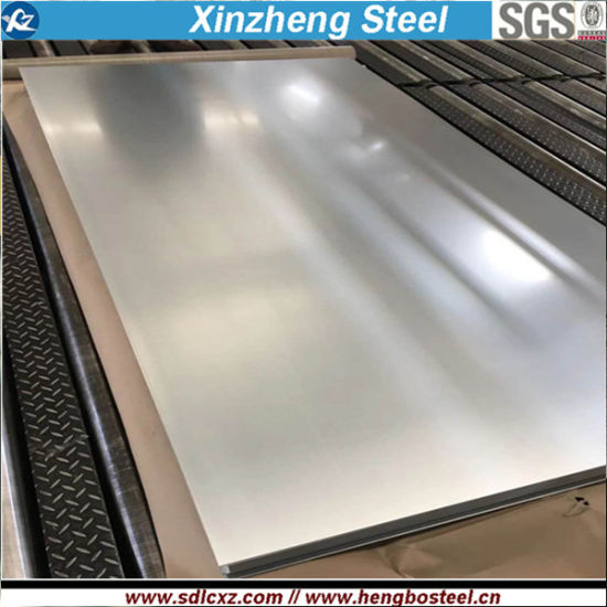Steel Material Galvalume Steel Coil/Aluzinc Steel Sheets in Coil pictures & photos