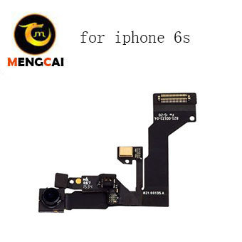 Original Repair Phone Parts for iPhone 6s Front Camera with Sensor Proximity Flex Cable Replacement